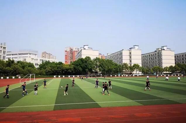 嘉州新城幼儿园